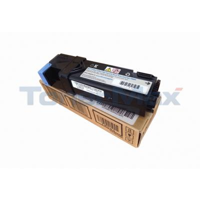 DELL 2130CN TONER CARTRIDGE BLACK HY